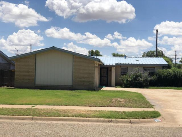 5005 Westway Trl, Amarillo, TX 79109 (#18-115667) :: Elite Real Estate Group