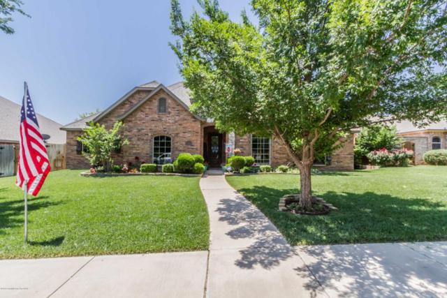 7713 Pineridge Dr, Amarillo, TX 79119 (#18-115688) :: Keller Williams Realty