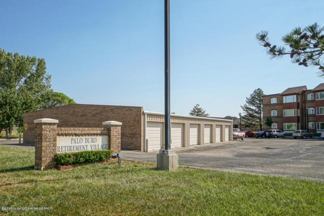 9 Hospital Dr, Canyon, TX 79015 (#18-115697) :: Keller Williams Realty