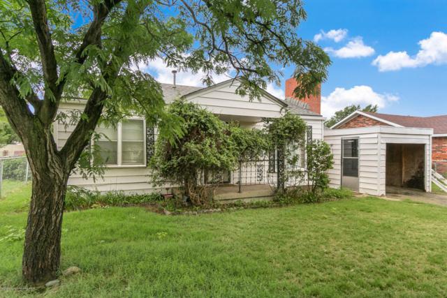 3502 14th Ave, Amarillo, TX 79104 (#18-115708) :: Elite Real Estate Group