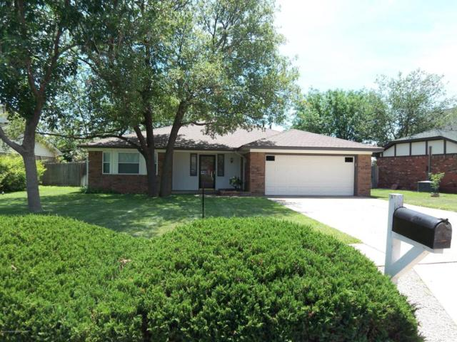 7909 Fenley Dr, Amarillo, TX 79109 (#18-115710) :: Edge Realty