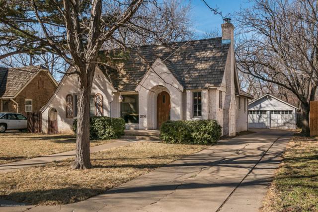 2614 Ong St, Amarillo, TX 79109 (#18-115718) :: Lyons Realty