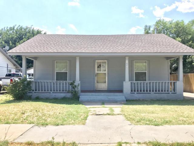 1602 Ong St S, Amarillo, TX 79102 (#18-115719) :: Elite Real Estate Group