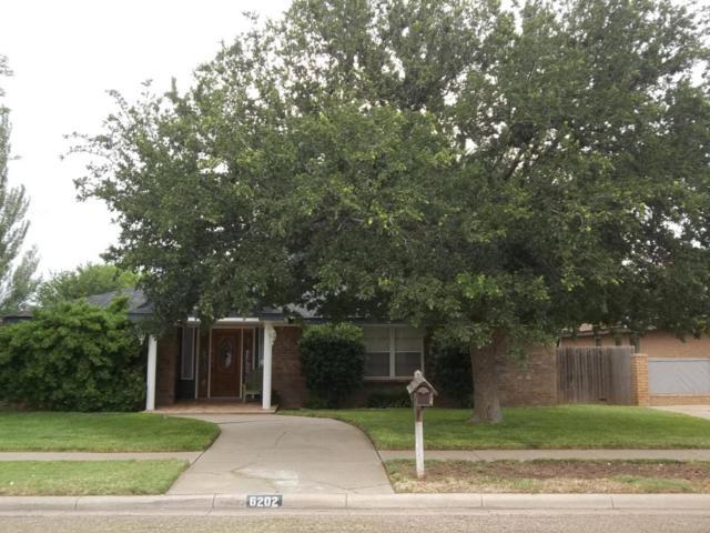 6202 Estacado Ln, Amarillo, TX 79109 (#18-115722) :: Edge Realty
