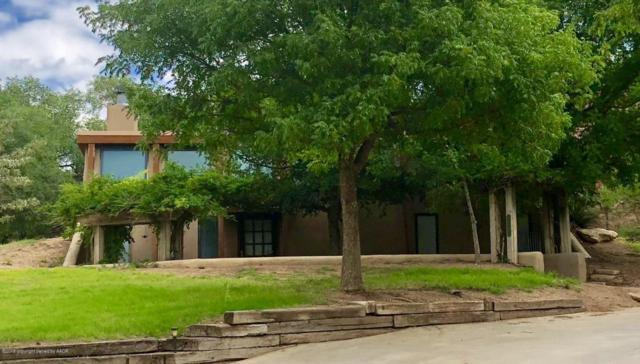 19301 Mockingbird Rd, Canyon, TX 79015 (#18-115736) :: Keller Williams Realty
