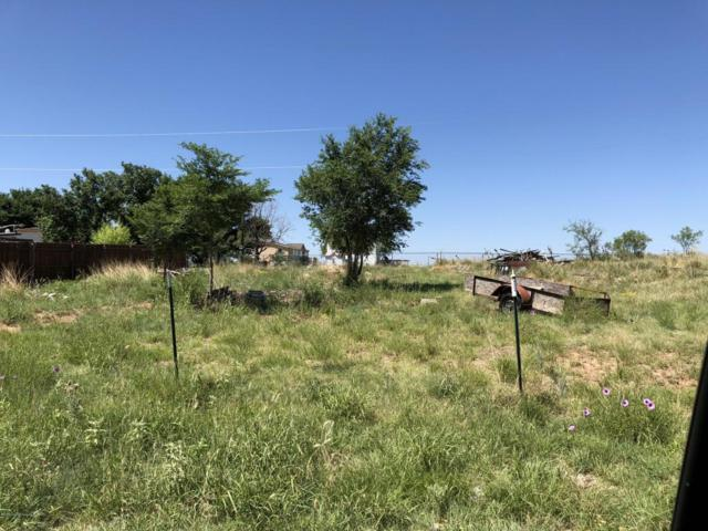 135 Prairie Dr, Fritch, TX 79036 (#18-115751) :: Elite Real Estate Group