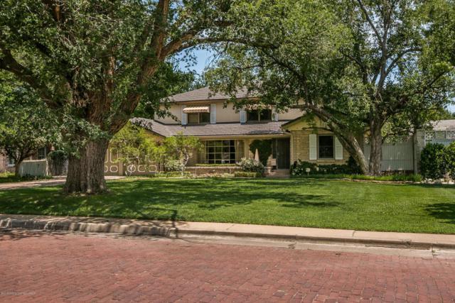 2809 Hayden St S, Amarillo, TX 79109 (#18-115755) :: Lyons Realty