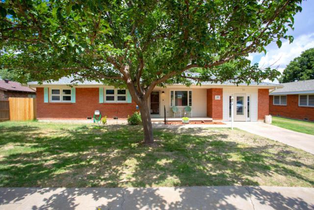 408 Holman Ln, Canyon, TX 79105 (#18-115775) :: Elite Real Estate Group