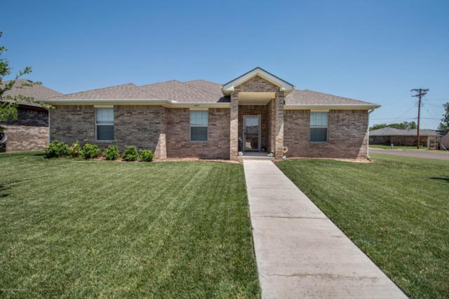 2431 17th Ave, Canyon, TX 79015 (#18-115786) :: Keller Williams Realty