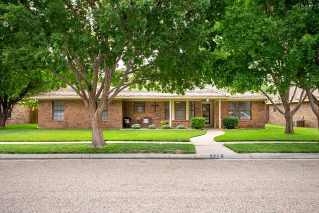 7109 Birkshire Dr, Amarillo, TX 79109 (#18-115793) :: Keller Williams Realty