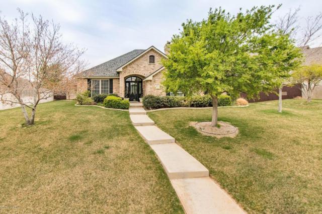6603 Willow Oak Pl, Amarillo, TX 79124 (#18-115804) :: Elite Real Estate Group