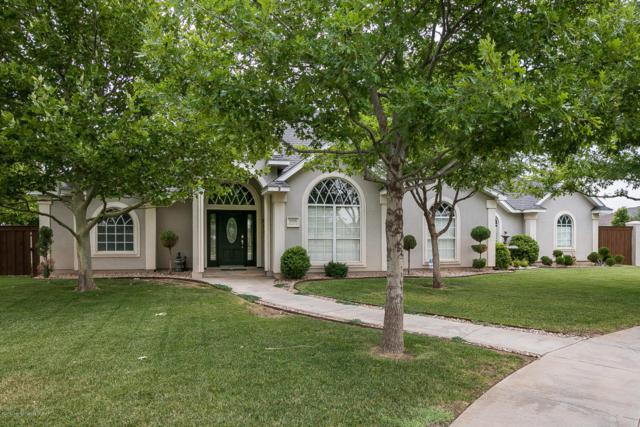 6001 Millie Pl, Amarillo, TX 79119 (#18-115808) :: Elite Real Estate Group