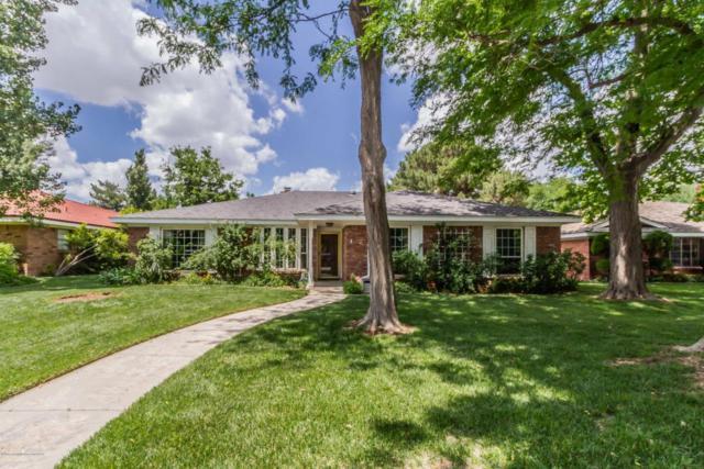 6320 Kalee Dr, Amarillo, TX 79109 (#18-115811) :: Elite Real Estate Group