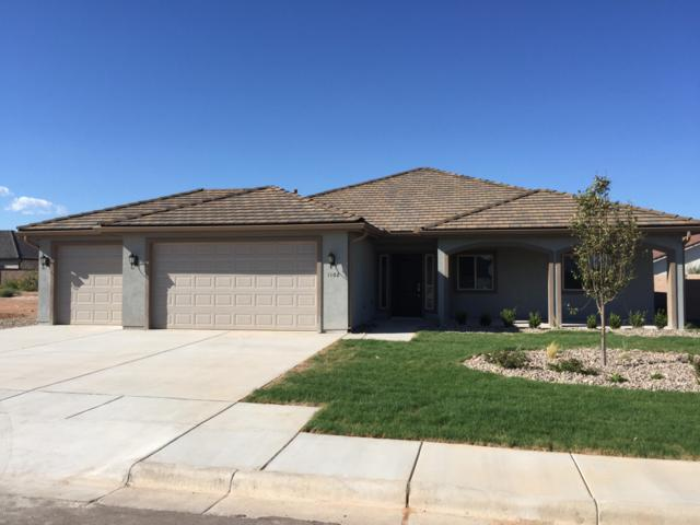 1102 Syrah Blvd, Amarillo, TX 79124 (#18-115812) :: Gillispie Land Group