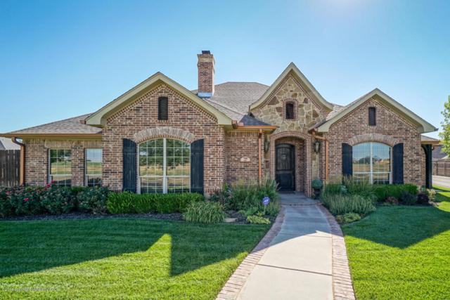 7900 Liberty Cir, Amarillo, TX 79119 (#18-115822) :: Edge Realty