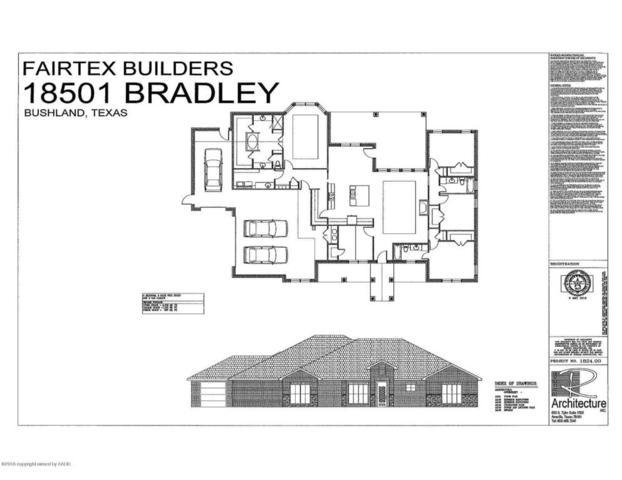 18501 Bradley Ln, Bushland, TX 79124 (#18-115839) :: Big Texas Real Estate Group