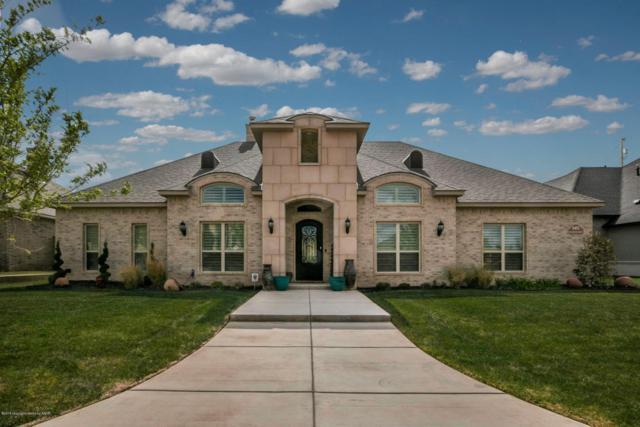 8405 Shadywood Dr, Amarillo, TX 79119 (#18-115848) :: Elite Real Estate Group