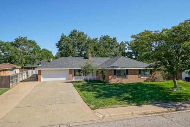 6104 Elmhurst Rd, Amarillo, TX 79106 (#18-115860) :: Elite Real Estate Group