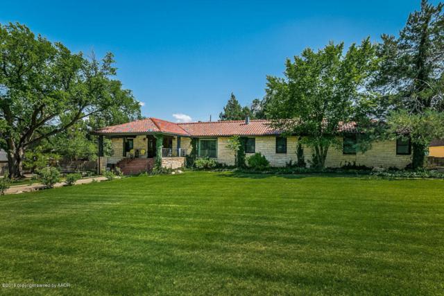 4401 3rd Ave SW, Amarillo, TX 79106 (#18-115900) :: Big Texas Real Estate Group