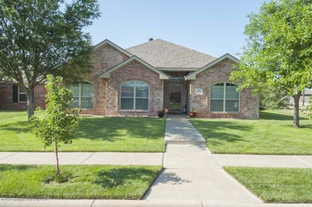 2108 Arielle Ave, Amarillo, TX 79118 (#18-115903) :: Elite Real Estate Group