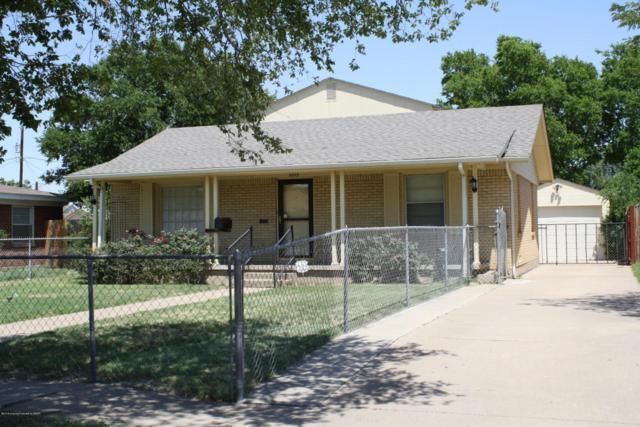 3613 Hayden St, Amarillo, TX 79110 (#18-115911) :: Edge Realty