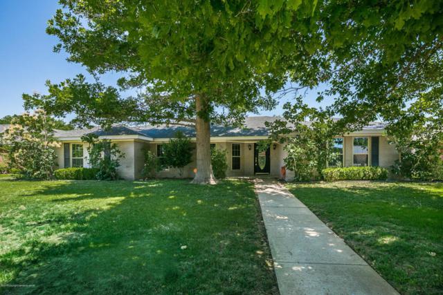 6702 Sandie Dr, Amarillo, TX 79109 (#18-115914) :: Elite Real Estate Group