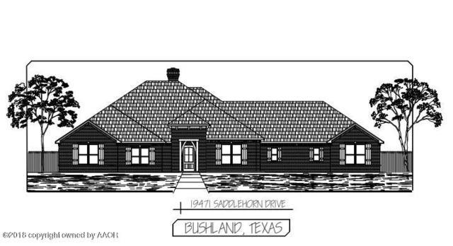19471 Saddlehorn Rd, Amarillo, TX 79119 (#18-115915) :: Edge Realty