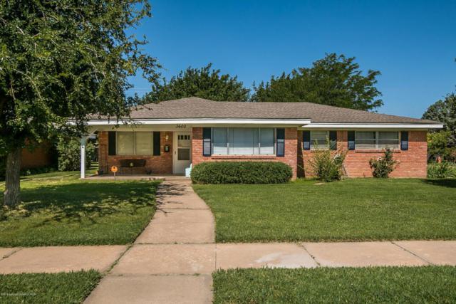 3600 Wayne St, Amarillo, TX 79109 (#18-115921) :: Elite Real Estate Group