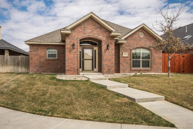 8024 Oxford Dr, Amarillo, TX 79119 (#18-115922) :: Edge Realty