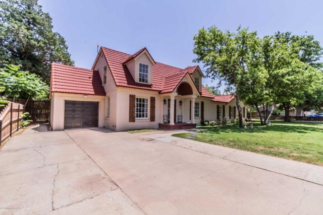 1521 Fannin St, Amarillo, TX 79102 (#18-115924) :: Elite Real Estate Group