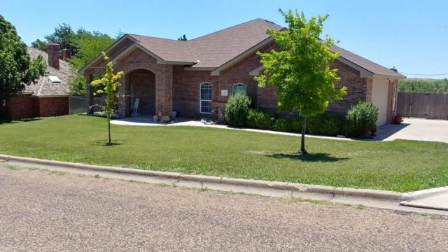 13 Westhaven Dr, Borger, TX 79007 (#18-115929) :: Elite Real Estate Group
