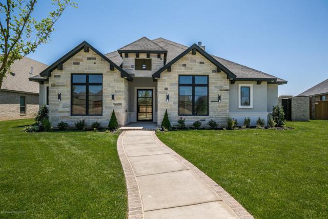 8407 Shadywood Dr, Amarillo, TX 79119 (#18-115930) :: Elite Real Estate Group