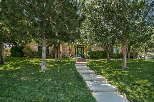 27 Citadel Dr, Amarillo, TX 79124 (#18-115931) :: Elite Real Estate Group