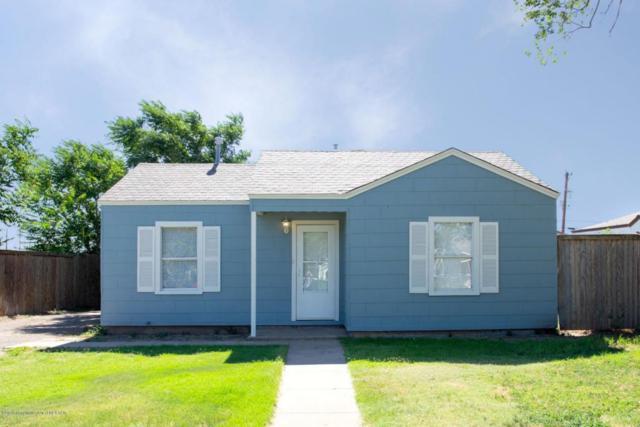 1124 Houston St N, Amarillo, TX 79107 (#18-115938) :: Elite Real Estate Group