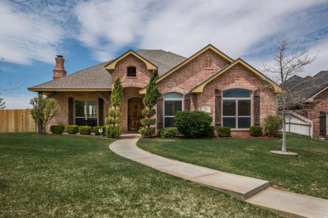 7006 Longleaf Ln, Amarillo, TX 79124 (#18-115951) :: Elite Real Estate Group