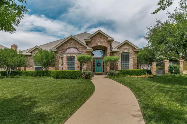 7304 Ashland Dr, Amarillo, TX 79119 (#18-115962) :: Elite Real Estate Group