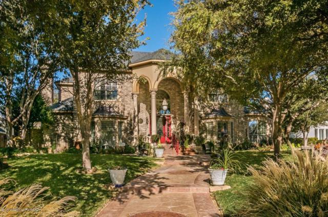 7610 Norwood Dr, Amarillo, TX 79119 (#18-115979) :: Elite Real Estate Group