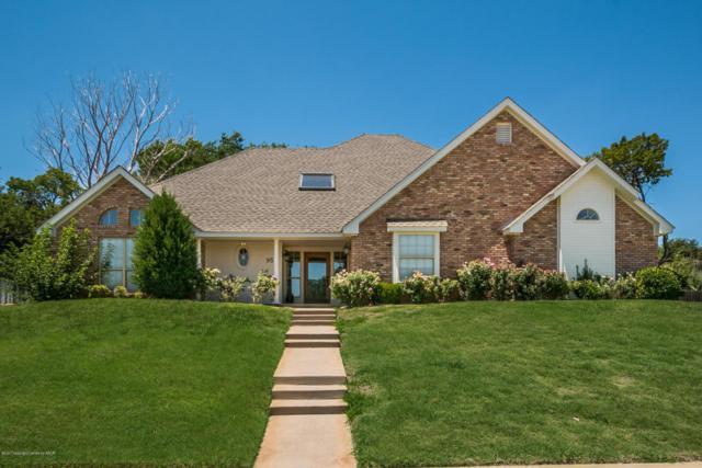 95 Jynteewood Dr, Canyon, TX 79015 (#18-115987) :: Elite Real Estate Group