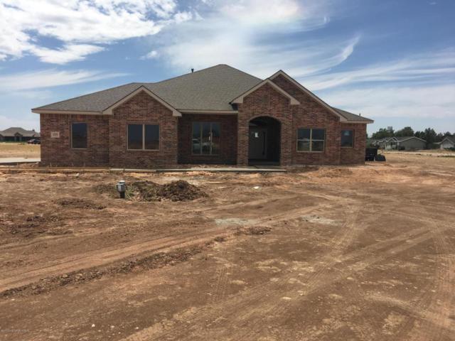 2350 Ginger Dr, Bushland, TX 79124 (#18-116002) :: Big Texas Real Estate Group