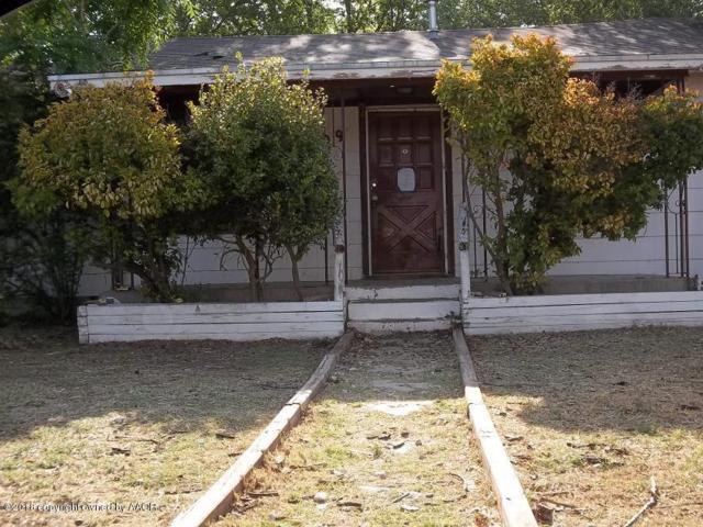 309 S Virginia St, Amarillo, TX 79106 (#18-116026) :: Elite Real Estate Group