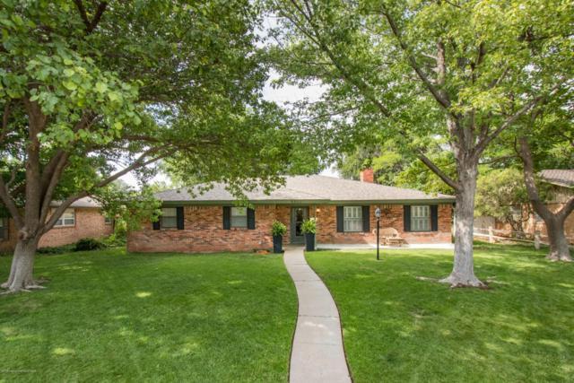 6903 Dreyfuss Rd, Amarillo, TX 79106 (#18-116035) :: Elite Real Estate Group