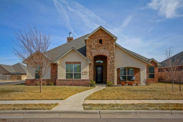 7401 Topeka Dr, Amarillo, TX 79118 (#18-116037) :: Elite Real Estate Group