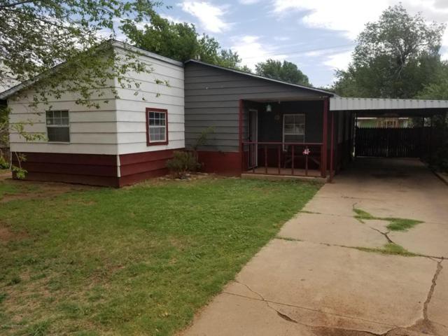 1004 Fairfield St, Amarillo, TX 79107 (#18-116051) :: Elite Real Estate Group