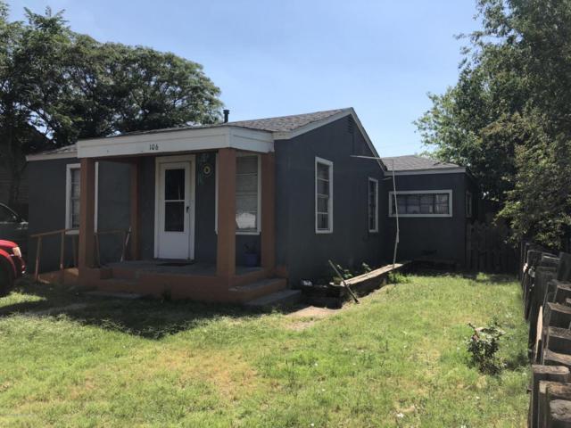 106 Carolina St S, Amarillo, TX 79106 (#18-116055) :: Elite Real Estate Group