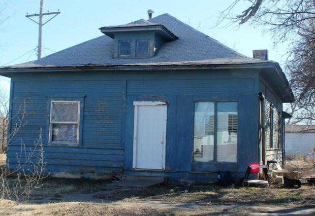 508 Se 13th Ave, Amarillo, TX 79101 (#18-116074) :: Gillispie Land Group