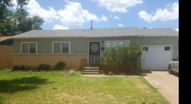 1605 Osage St, Amarillo, TX 79107 (#18-116076) :: Elite Real Estate Group