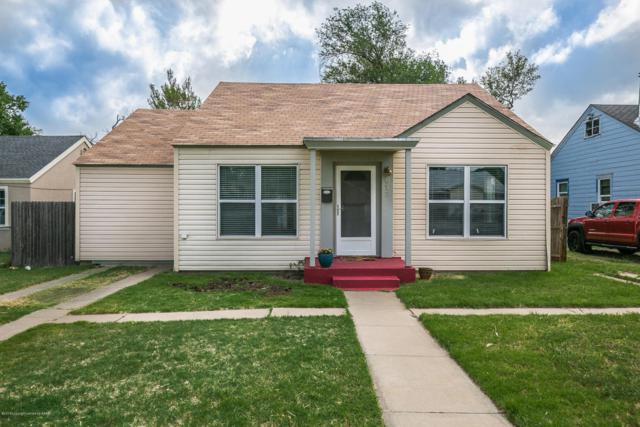 913 Bowie St, Amarillo, TX 79102 (#18-116087) :: Elite Real Estate Group