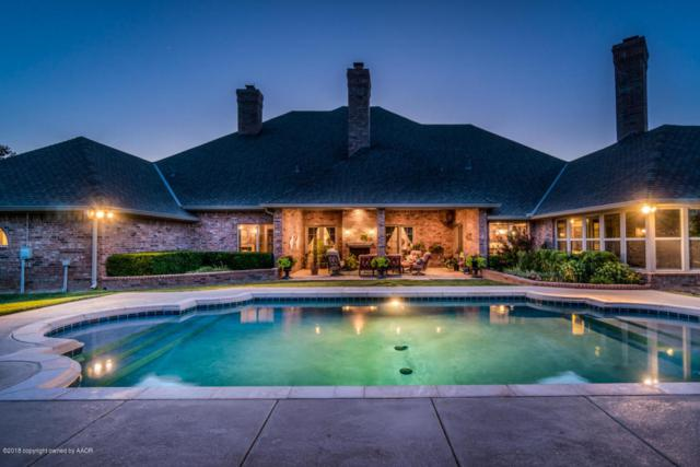 8 Stoneridge Dr, Amarillo, TX 79124 (#18-116088) :: Elite Real Estate Group