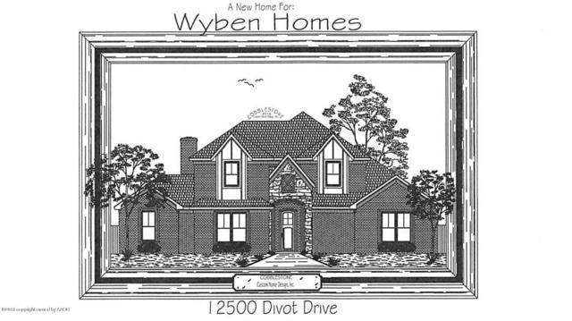 12500 Divot Dr, Canyon, TX 79015 (#18-116092) :: Elite Real Estate Group