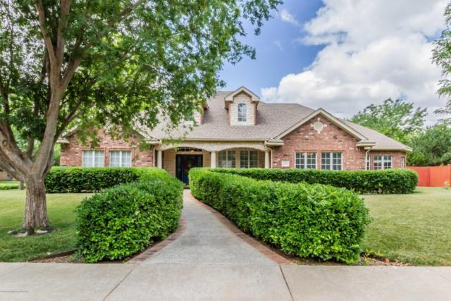 7601 Norwood Dr, Amarillo, TX 79119 (#18-116095) :: Elite Real Estate Group